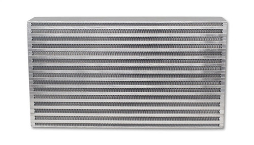Vibrant Intercooler Core - 17.75in x 9.85in x 3.5in