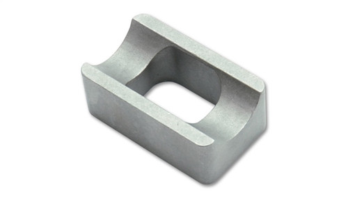 Vibrant T3 Turbo Inlet Flange for Log-Style Manifolds (No External Wastegate cutout) Mild Steel