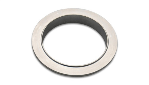 Vibrant Aluminum V-Band Flange for 2.5in OD Tubing - Male