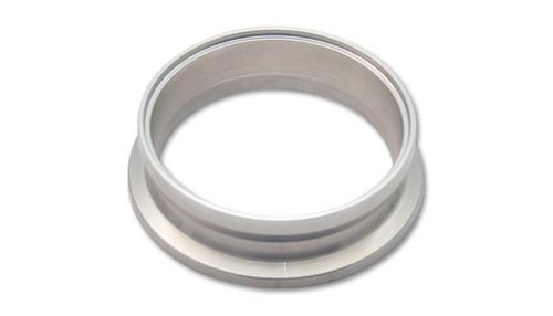 Vibrant Borg Warner EFR Compressor Outlet Flange Aluminum