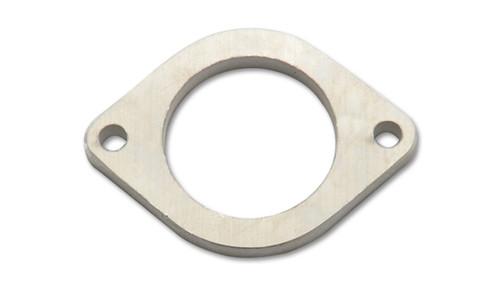 Vibrant SR20 OEM Turbo Compressor Inlet Flange (2 Bolt) - Aluminum