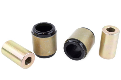Whiteline Plus 03+ Nissan 350z/Infinity G35 Rear Lower Front Trailing Arm (Lateral Arm) Bushing Kit