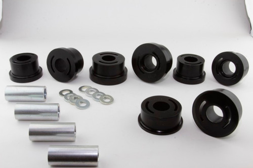 Whiteline Plus 03+ Nissan 350z / Infinity G35 Traction Control Rear Cradle Bushing Kit