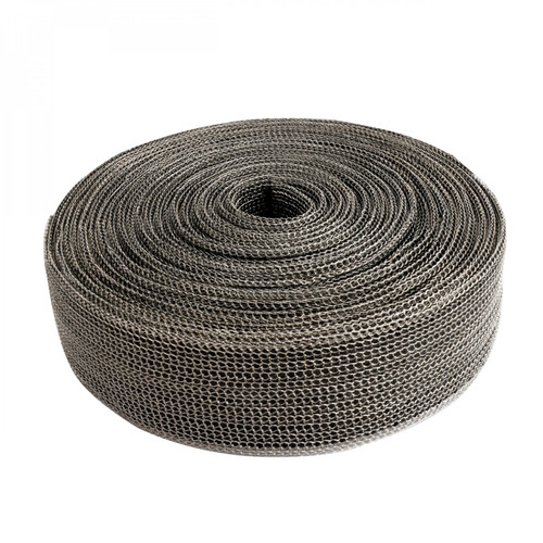 "Design Engineering EXO Black Exhaust Manifold Wrap 1.5"" x 20' Bulk"
