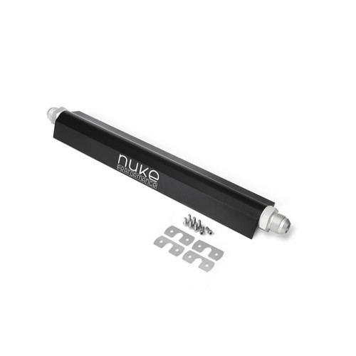 Nuke Performance Nissan 200 CA18DET Fuel Rail for Bosch Injectors 100-06-201