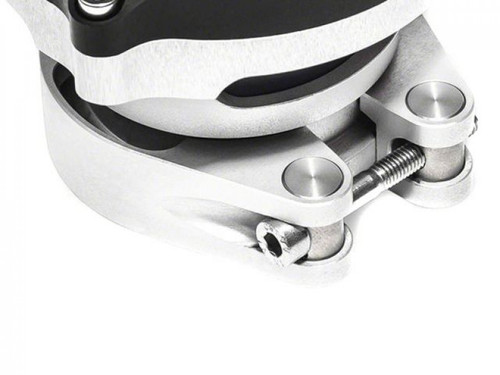 Nuke Performance Aluminum V-Band Clamp