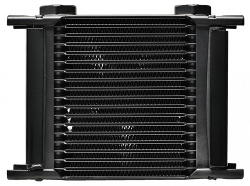 Setrab 19-Row Series 1 Oil Cooler with M22 Ports