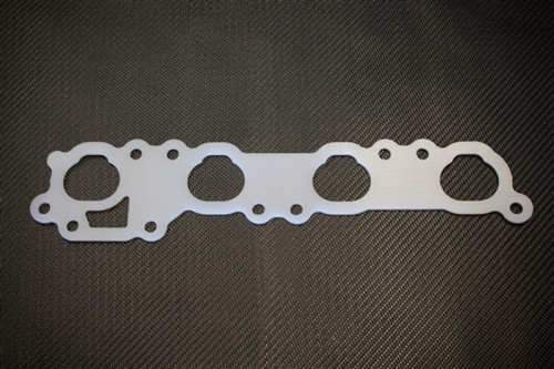 Torque Solution Thermal Intake Manifold Gasket: Nissan 240SX 95-00 S14/S15 SR20