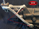 CUBE Speed Tripod Shifter Frame Solid Mount Kit to suit Supra MK4 MKIV A80, JZA80