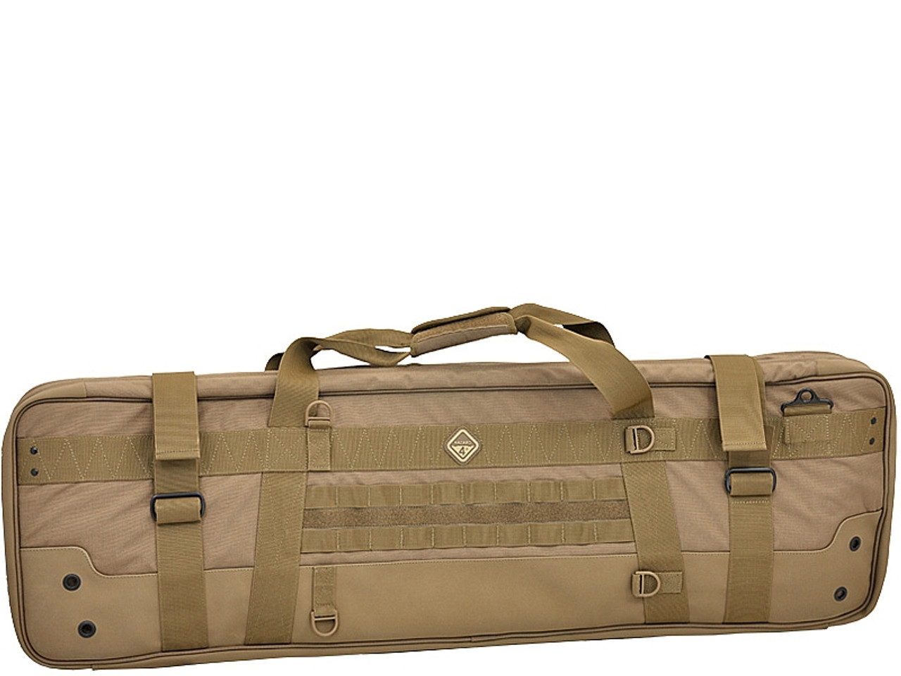 5f6771a015af Hazard 4 Longshot Deluxe Long Gun Bag