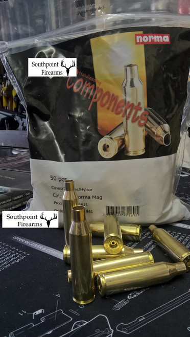 Norma Products - Southpoint Firearms
