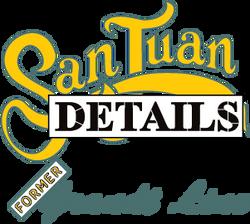 San Juan Details