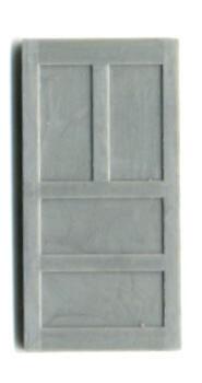 SARGENTS STATION BAGGAGE DOOR 48″X94″ (no frame)