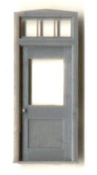 OFFICE DOORS W/TRANSOM-36″
