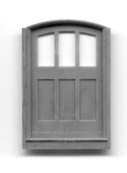 SR&RL COMBINE SIDE DOOR