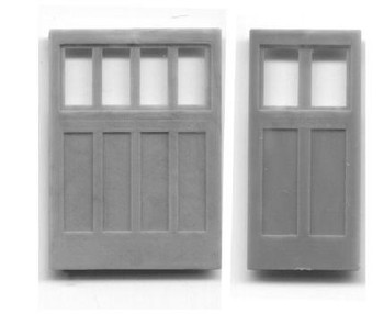 NARROW GAUGE LONG RPO DOORS