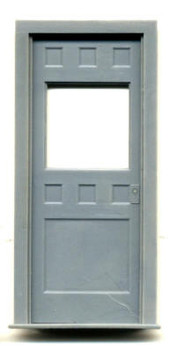 1-5/8″ x 3-9/16″ DOOR-SQUARE WINDOW