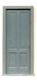 1-5/8″ x 3-9/16″ DOOR-4 PANEL