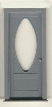 1-5/8″ x 3-9/16″ DOOR-OVAL WINDOW