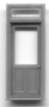 36″ DOOR WITH WDW AND TRANSOM