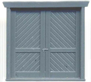 VICTORIAN BAGGAGE DOOR–80″