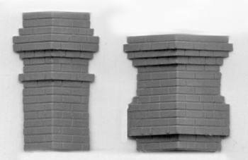 BRICK STATION CHIMNEYS