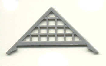 GRID GABLE TRIM