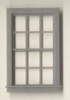 36″x 64″ WINDOW DOUBLE HUNG–6/6 LIGHT