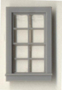 27″x 48″ WINDOW DOUBLE HUNG–4/4 LIGHT