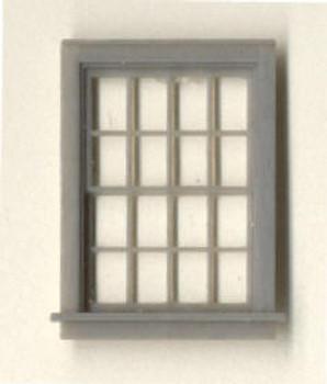 36″x 56″ WINDOW DOUBLE HUNG–8/8 LIGHT