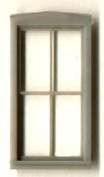 36″x 65″ WINDOW DOUBLE HUNG -2/2 LIGHT  **coordinates with door #3617