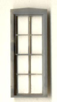 33″x 70″ WINDOW DOUBLE HUNG–4/4 LIGHT **coordinates with door #3617