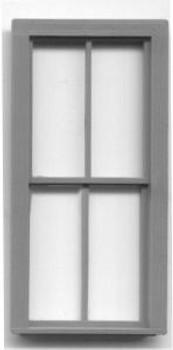36″x 82″ WINDOW DOUBLE HUNG–2/2 LIGHT RGS Style Depot