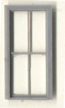 35″x 80″ WINDOW DOUBLE HUNG–2/2 LIGHT RGS Style Depot