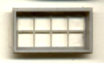 63″x 36″ RECESSED WINDOW/ SKYLIGHT