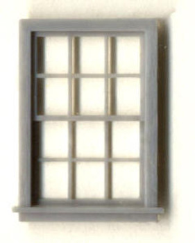 36″ x 56″ WINDOW DOUBLE HUNG– 6/6 LIGHT