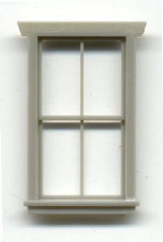 30″ x 57″ WINDOW DOUBLE HUNG–2/2 LIGHT