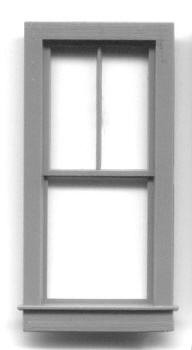 28″ x 64″ WINDOW double hung– 2/1 light,  **coordinates with window #3764, 3765