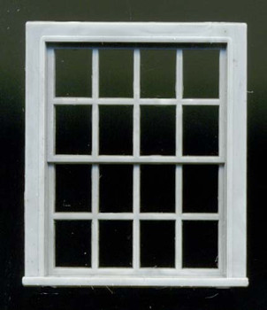 35″ x 45″ WINDOW DOUBLE HUNG–8/8 LIGHT