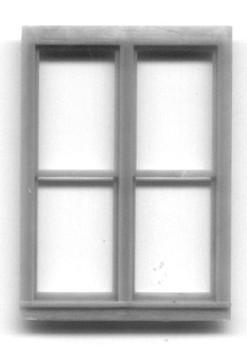 65″ x 92″ WINDOW DOUBLE HUNG