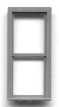 28″ x 70″ WINDOW DOUBLE HUNG–1/1 LIGHT