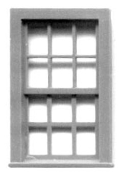 30″ x 56″ WINDOW DOUBLE HUNG–6/6 LIGHT