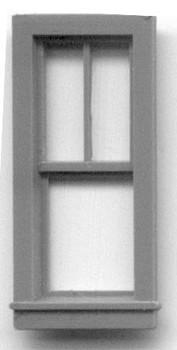 28″ x 64″ WINDOW DOUBLE HUNG–2/1 LIGHT