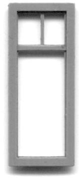 27″ X 78″3-PANE WINDOW 2/1 LIGHT