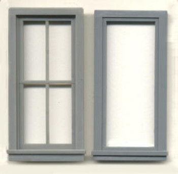 36″ x 78″ 4 PANE WINDOW