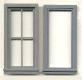 36″ x 78″ 4 PANE WINDOW