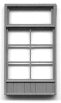 65″ x 115″ STORE WINDOW