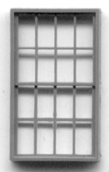 42″ x 72″ MASONRY WINDOW