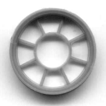 65″ DIA. ROUND WINDOW  (for masonry buildings)