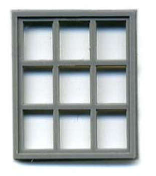 MASONRY WINDOW